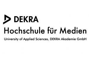DEKRA | Hochschule für Medien