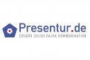 Presentur - Eduard Julius Hajek Kommunikation