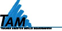 TAM Trainer Agentur Berlin Brandenburg