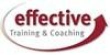 effective Training & Coaching