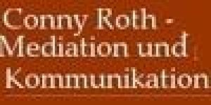 Conny Roth - Mediation und Kommunikation