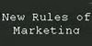 New Rules of Marketing GbR