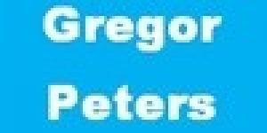 Gregor Peters