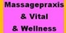 Massagepraxis & Vital & Wellness