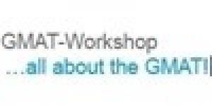 Privater Anbiete r- GMAT-Workshop