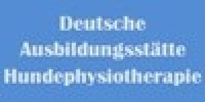 Deutsche Ausbildungsstätte Hundephysiotherapie