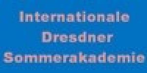 Internationale Dresdner Sommerakademie