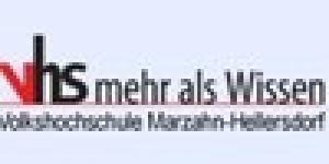 Volkshochschule Marzahn-Hellersdorf