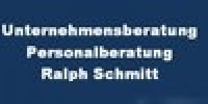 Unternehmensberatung Personalberatung Ralph Schmitt