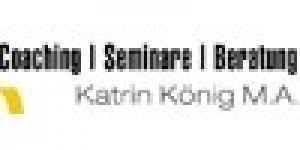Coaching | Seminare | Beratung, Katrin König
