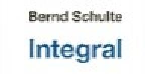 Bernd Schulte Integral