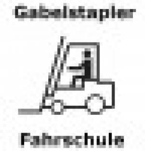Gabelstapler Fahrschule