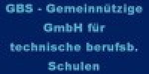 GBS - Gemeinnützige GmbH für technische berufsb. Schulen