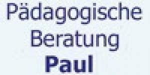 Pädagogische Beratung Paul