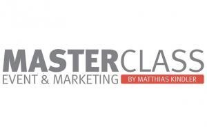 Masterclass Event & Marketing