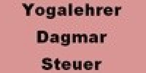 Yogalehrer Dagmar Steuer