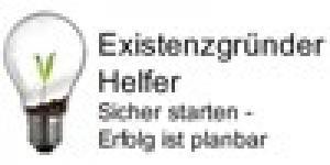 Existenzgründer Helfer