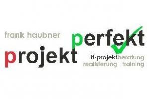 projektperfekt, Inh. Frank Haubner