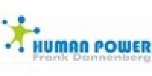 Human-Power Frank Dannenberg