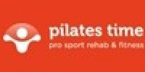 Pilates Time - pro sport rehab & fitness
