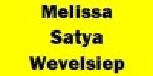 Melissa Satya Wevelsiep