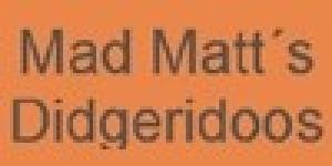 Mad Matt´s Didgeridoos