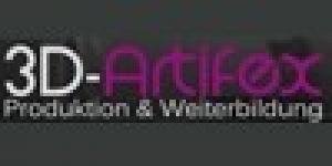 3D-Artifex UG & Co. KG
