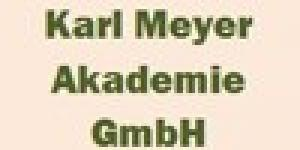 Karl Meyer Akademie GmbH
