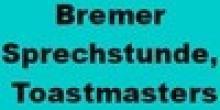 Bremer Sprechstunde, Toastmasters