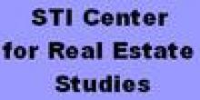 STI Center for Real Estate Studies