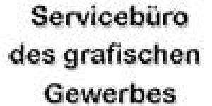 Servicebüro des grafischen Gewerbes