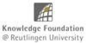 Knowledge Foundation@Reutlingen University