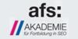 afs-Akademie für Fortbildung in SEO
