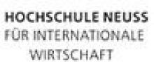 Hochschule Neuss für Internationale Wirtschaft
