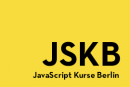 JavaScript Kurse Berlin