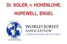 Dr. Soler, v. Hohenlohe, Engel