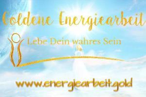 Goldene Energiearbeit