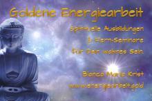 Licht des Universums / Goldene Energiearbeit