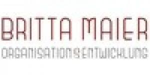 Britta Maier Organisation & Entwicklung