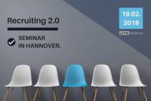 Recruiting 2.0 am 19.02.19