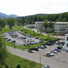 Campus der EurAka