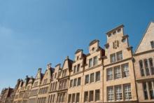 Unser Standort: Münster