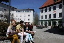 Campus der nta-Isny