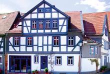 Dr. Baldinger & Partner in Büdingen
