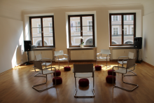 Seminarraum mit 70qm