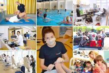 10 Ausbildungen unter einem Dach