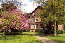 Kaiserswerther Seminare, Fronberghaus