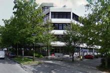 Schulungsgebäude der Bayerischen Akademie und DIDACT
