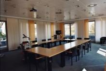 BBC Essen Kettwig Seminarraum 1