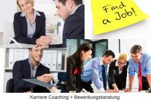 Karriere Coaching + Bewerbungsberatung